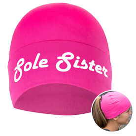 Performance Ponytail Cuff Hat Sole Sister