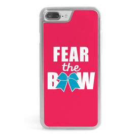 Cheerleading iPhone® Case - Fear the Bow