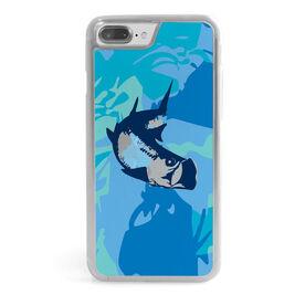 Fly Fishing iPhone® Case - Watercolor Tarpon