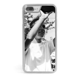 Basketball iPhone® Case - Custom Photo
