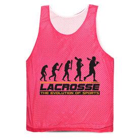 Guys Lacrosse Pinnie - Evolution