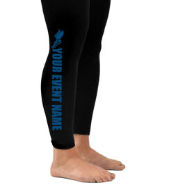Swim Leggings Your Event Name
