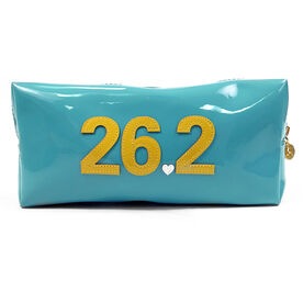 26.2 Runner's Cosmetic Bag - Lexi