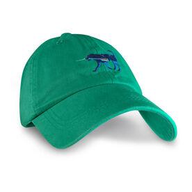 Crew Dog Hat - Seafoam Green