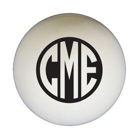 Monogram Ping Pong Balls