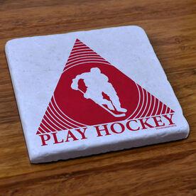 Hockey Stone Coaster Play Hockey Zone