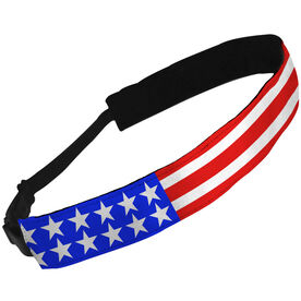 Julibands No-Slip Headbands All American