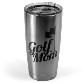Golf 20 oz. Double Insulated Tumbler - Mom