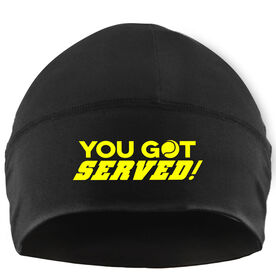 Beanie Performance Hat - You Got Served