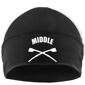 Beanie Performance Hat - Middle