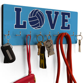 Volleyball Hook Board Volleyball Love