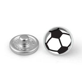 Soccer Ball SportSNAPS Charm