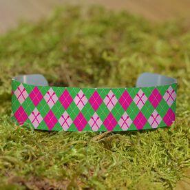 'Kara' Crew Cuff Bracelet (Narrow)