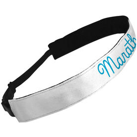 Julibands No-Slip Headbands Marathon Mom