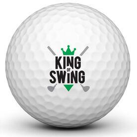King Of Swing Golf Ball