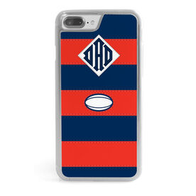 Rugby iPhone® Case - Rugby Dad