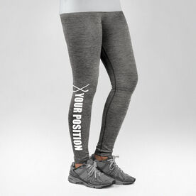 Hockey Performance Tights Your Position