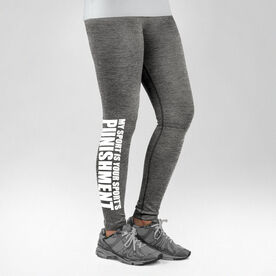 Cross Country Performance Tights My Sport Is Your Sports Punishment