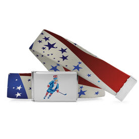Hockey Lifestyle Belt Hockey USA