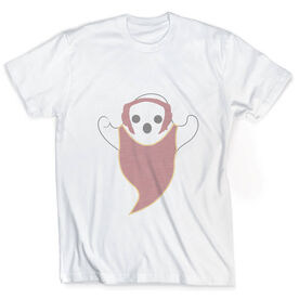 Vintage Wrestling T-Shirt - Ghost