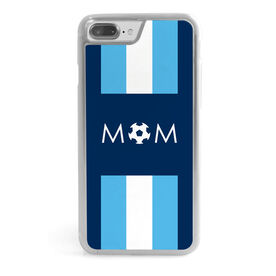 Soccer iPhone® Case - Mom