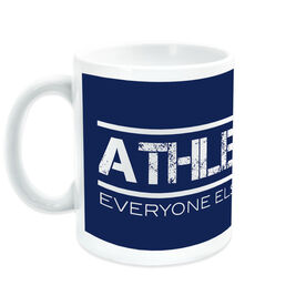 Crew Ceramic Mug Athletes Row