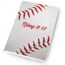 Baseball Notebook Baseball