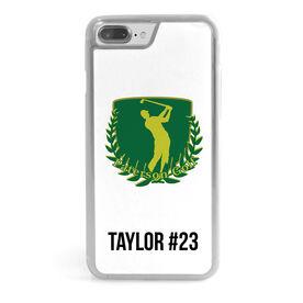 Golf iPhone® Case - Custom Team Logo