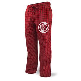 Soccer Lounge Pants Soccer Monogram