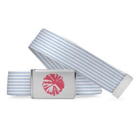 Cheer Lifestyle Belt Cheer Stripes