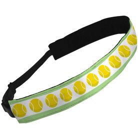 Julibands No-Slip Headbands Tennis Balls