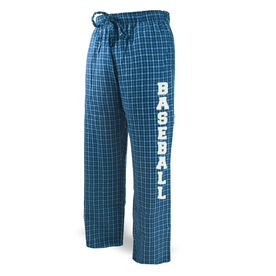 Baseball Lounge Pants