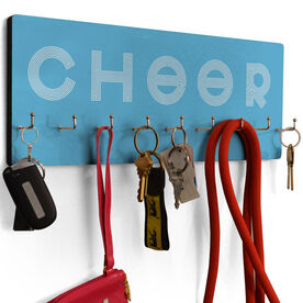 Cheer Hook Board Cheer Letters