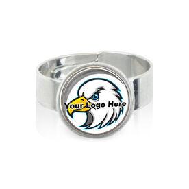 Your Logo SportSNAPS Ring