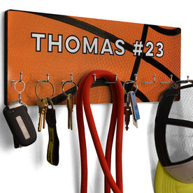 Basketball Hook Board Basketball Texture