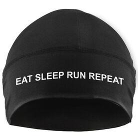 Run Technology Beanie Performance Hat - eat.sleep.run