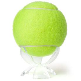 Tennis Acrylic Display Stand