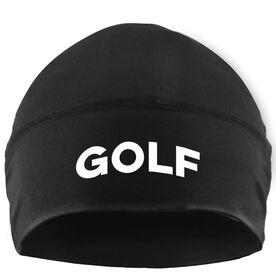 Beanie Performance Hat - Golf