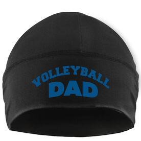 Beanie Performance Hat - Volleyball Dad