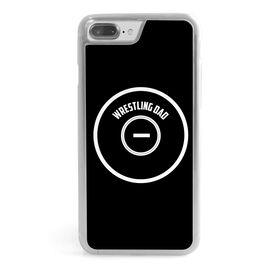 Wrestling iPhone® Case - Wrestling Dad