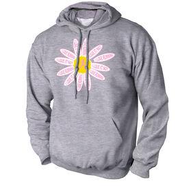 Running Standard Sweatshirt I Love Running, I Love It Not