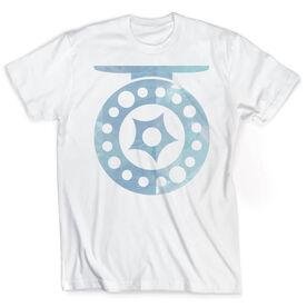 Vintage Fly Fishing T-Shirt - Reel'er In