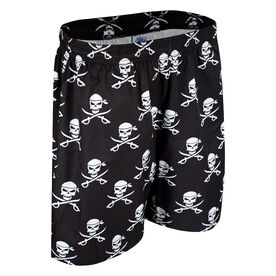 Guys Running Shorts - Pirate