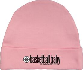 Basketball Baby Cap