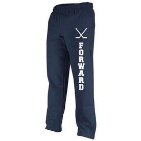 Hockey Forward Fleece Sweatpants