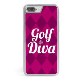 Golf iPhone® Case - Golf Diva