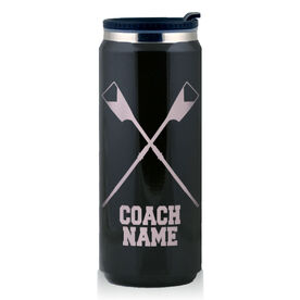 Stainless Steel Travel Mug Crew Coach