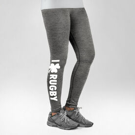 Rugby Performance Tights I Shamrock Rugby