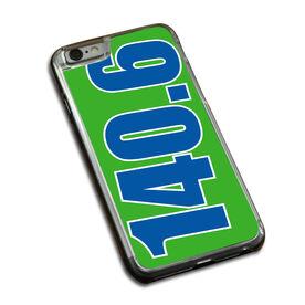 Triathlon iPhone® Case 140.6