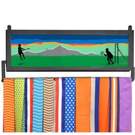 AthletesWALL Medal Display - Field Play